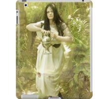 Pandora (the last shreds of hope) iPad Case/Skin