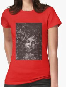 """I preferred the world of imagination to the death of sleep""  ― Gloria E. Anzaldúa T-Shirt"