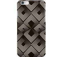 Seamless antique pattern iPhone Case/Skin