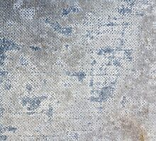 Texture of blue old vintage denim fabric by fuzzyfox