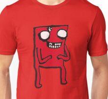 Meat the Boy Unisex T-Shirt
