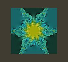 Green pattern Unisex T-Shirt
