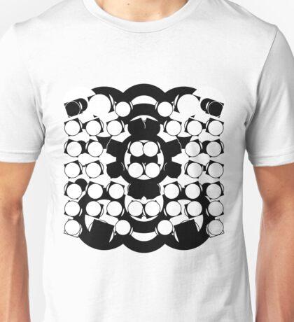 NON-OBJECTIVE DESIGN Unisex T-Shirt