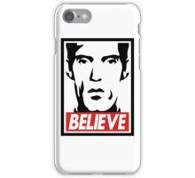 BELIEVE GIANT iPhone Case/Skin