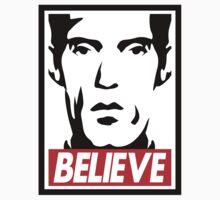 BELIEVE GIANT Kids Tee
