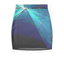 BLACK Electronic Underground #14 Mini Skirt