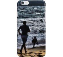 Joggin Wit Dad iPhone Case/Skin