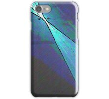 BLACK Electronic Underground #13 iPhone Case/Skin