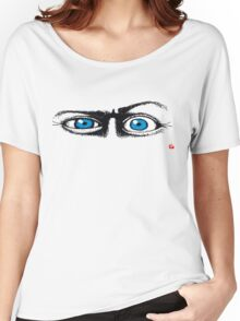 HUMOUR/ EYE'S 1 Women's Relaxed Fit T-Shirt