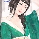 Temptation by lifang