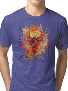 Phoenix Tri-blend T-Shirt
