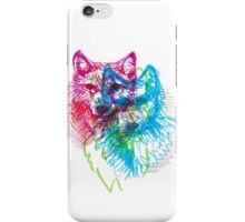 howl 3d iPhone Case/Skin