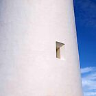 Aireys Lighthouse by Cathy  Walker