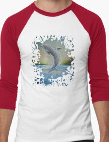 Dolphin Swim T-Shirt