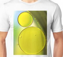 One above one below Unisex T-Shirt