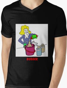 Mixing Chemicals the Rodney BUGGER way T-Shirt