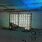 BLACK Electronic Underground #1 by DomaDART