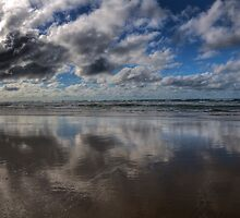 Reflected Sky by DianaC