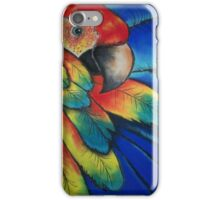 Colour My World iPhone Case/Skin