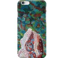 Chameleon Lizard iPhone Case/Skin