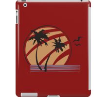 The Last of Us - Ellie's T-shirt iPad Case/Skin