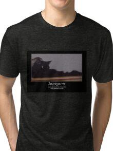 Better Then Cullen  Tri-blend T-Shirt