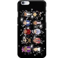 Michael Jackson Tiggles iPhone Case/Skin