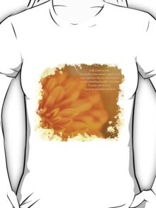 Layers of Life T-Shirt