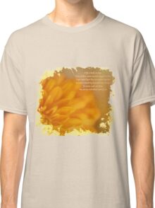 Layers of Life Classic T-Shirt