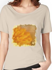 Layers of Life Women's Relaxed Fit T-Shirt