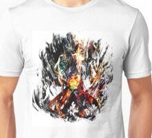 Kamina Unisex T-Shirt
