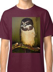Owl, London Zoo Classic T-Shirt
