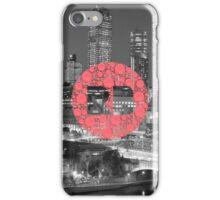 Redbubble Logo iPhone Case/Skin