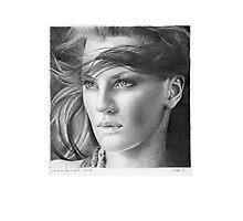 Grace 2 Photographic Print