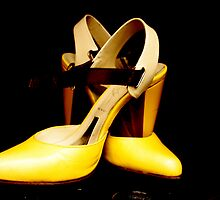 Expensive Shoes by PPPhotoArt