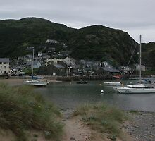 Barmouth by mindgoop