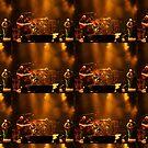 Phishin' at Santander Arena 1 by Kevin J Cooper