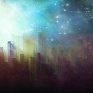 Sad City by DejaReve