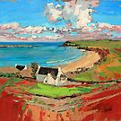 Bay At Trotternish by scottnaismith
