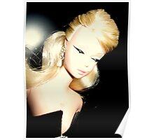 Lisette Models Poster