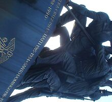 Iwo Jima by myREVolution