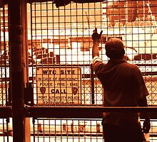 World Trade Center Site: Emergency by WhoTLEoyd