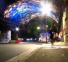 Vivid Sydney by Matt Clifford