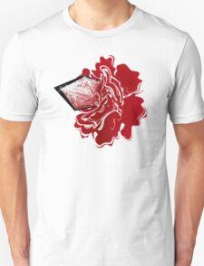 Sanguine Rose Unisex T-Shirt
