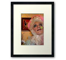 Pastel Pride Framed Print