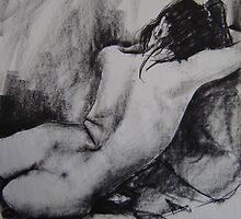 life study by Mick Kupresanin