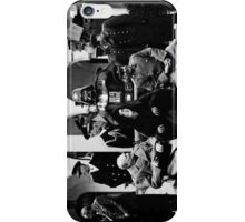 History Rewritten... The Star Wars Empire Forever! iPhone Case/Skin