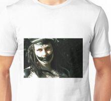 The stuff of nightmares Unisex T-Shirt