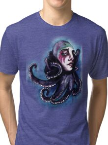 a misunderstood story Tri-blend T-Shirt