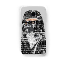 Charlie Scene (Hollywood Undead) Typography Samsung Galaxy Case/Skin